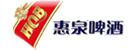 燕京惠泉啤酒